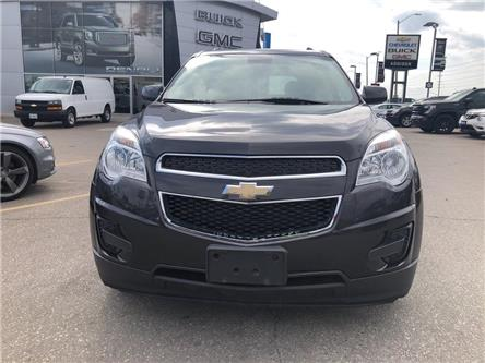 2014 Chevrolet Equinox 1LT (Stk: U238008) in Mississauga - Image 2 of 19