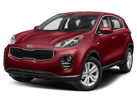 2018 Kia Sportage LX (Stk: 6560P) in Scarborough - Image 1 of 9
