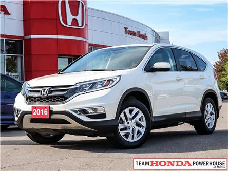 2016 Honda CR-V EX-L (Stk: 3423) in Milton - Image 1 of 28
