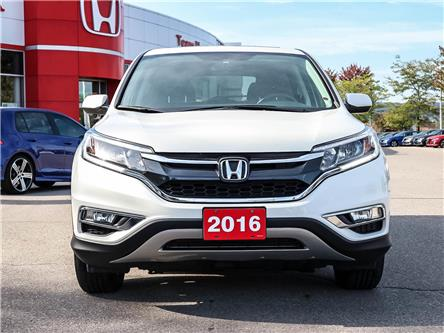 2016 Honda CR-V EX-L (Stk: 3423) in Milton - Image 2 of 28