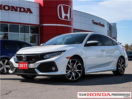 2017 Honda Civic Si (Stk: 191151A) in Milton - Image 1 of 27