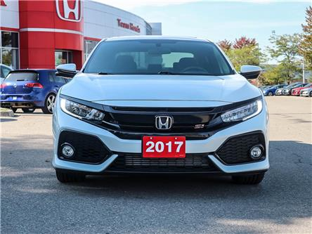 2017 Honda Civic Si (Stk: 191151A) in Milton - Image 2 of 27