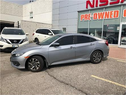 2018 Honda Civic EX (Stk: M10361A) in Scarborough - Image 2 of 21