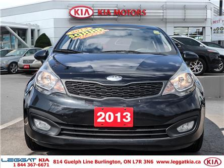 2013 Kia Rio LX+ (Stk: 906045A) in Burlington - Image 2 of 23