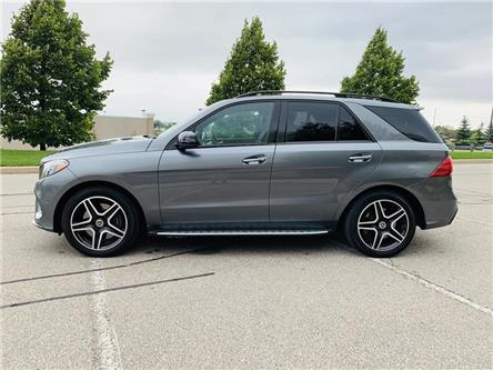 2018 Mercedes-Benz GLE 400 Base (Stk: B20012-1) in Barrie - Image 2 of 15