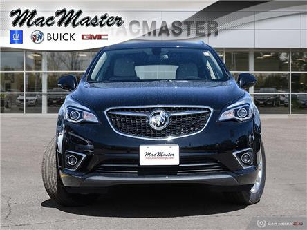 2019 Buick Envision Essence (Stk: 19533) in Orangeville - Image 2 of 30