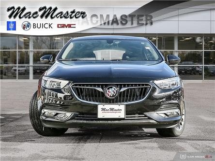 2019 Buick Regal Sportback Preferred II (Stk: 19195) in Orangeville - Image 2 of 30