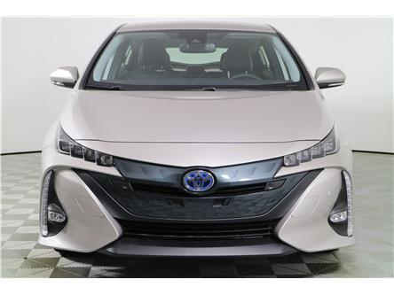 2020 Toyota Prius Prime Upgrade (Stk: 294377) in Markham - Image 2 of 26