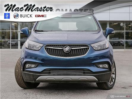 2019 Buick Encore Sport Touring (Stk: 19678) in Orangeville - Image 2 of 28