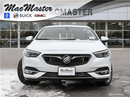 2019 Buick Regal Sportback Essence (Stk: 19224) in Orangeville - Image 2 of 30
