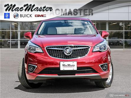 2019 Buick Envision Preferred (Stk: 19413) in Orangeville - Image 2 of 30