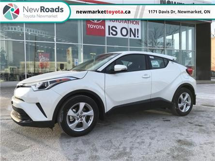 2019 Toyota C-HR Base (Stk: 34684) in Newmarket - Image 1 of 17