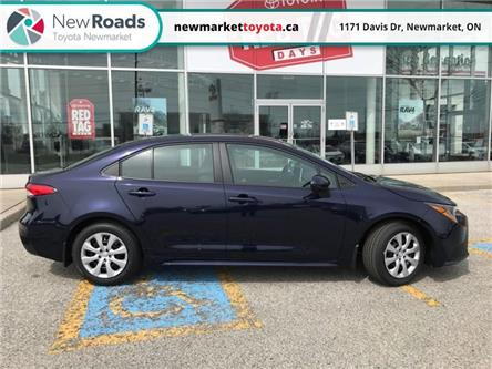 2020 Toyota Corolla LE (Stk: 34709) in Newmarket - Image 2 of 17