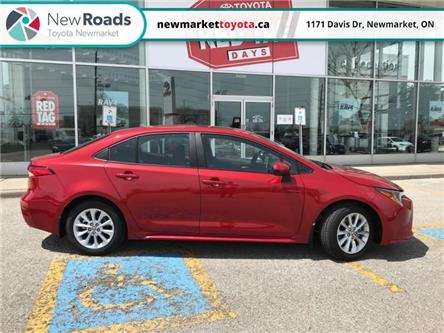 2020 Toyota Corolla LE (Stk: 34702) in Newmarket - Image 2 of 18