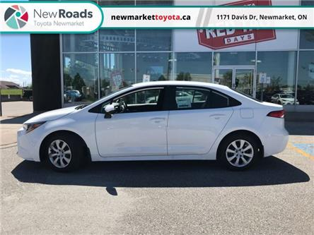 2020 Toyota Corolla LE (Stk: 34707) in Newmarket - Image 2 of 16