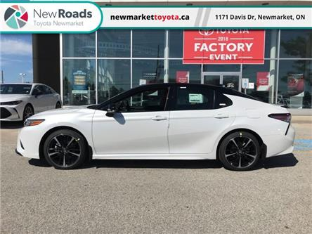 2020 Toyota Camry XSE (Stk: 34717) in Newmarket - Image 2 of 18