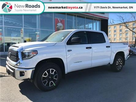 2020 Toyota Tundra Base (Stk: 34723) in Newmarket - Image 1 of 19