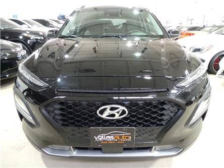 2019 Hyundai Kona 2.0L Luxury (Stk: NP8173) in Vaughan - Image 2 of 27