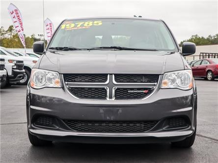 2017 Dodge Grand Caravan CVP/SXT (Stk: 5874T) in Burlington - Image 2 of 26