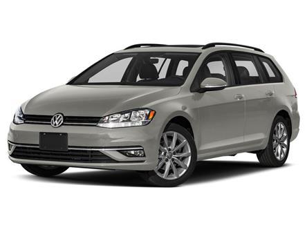 2019 Volkswagen Golf SportWagen 1.4 TSI Comfortline (Stk: V4788) in Newmarket - Image 1 of 9