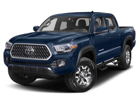 2019 Toyota Tacoma TRD Off Road (Stk: 1962339) in Edmonton - Image 1 of 9