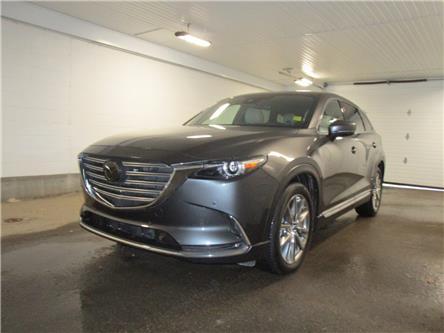 2018 Mazda CX-9 GT (Stk: 2030181 ) in Regina - Image 1 of 32