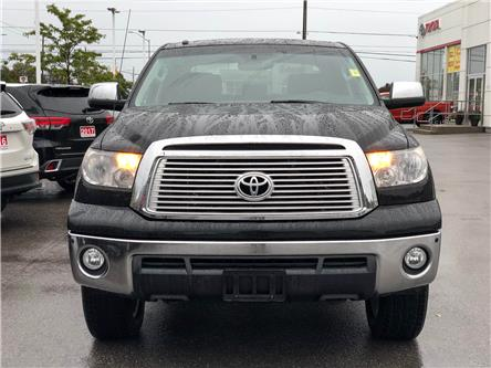 2013 Toyota Tundra Platinum 5.7L V8 (Stk: TV301A) in Cobourg - Image 2 of 27