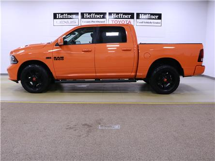 2017 RAM 1500 Sport (Stk: 196009) in Kitchener - Image 2 of 31