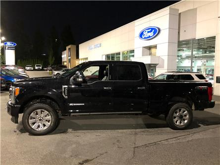 2019 Ford F-350 Platinum (Stk: RP19349) in Vancouver - Image 2 of 24