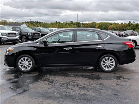 2019 Nissan Sentra 1.8 SV (Stk: 10533) in Lower Sackville - Image 2 of 16
