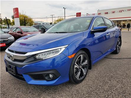 2018 Honda Civic Touring (Stk: HC2551) in Mississauga - Image 1 of 26