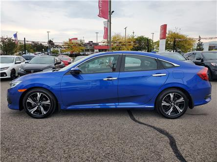 2018 Honda Civic Touring (Stk: HC2551) in Mississauga - Image 2 of 26