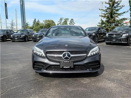 2020 Mercedes-Benz C-Class Base (Stk: 39350) in Kitchener - Image 2 of 17