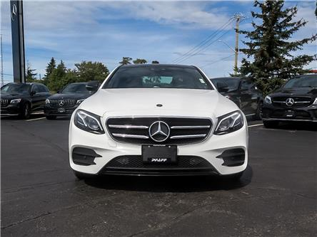 2020 Mercedes-Benz E-Class Base (Stk: 39355) in Kitchener - Image 2 of 18