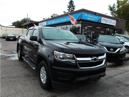 2016 Chevrolet Colorado WT (Stk: 191480) in North Bay - Image 1 of 13