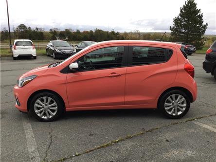 2018 Chevrolet Spark 1LT CVT (Stk: 17014) in Dartmouth - Image 2 of 22