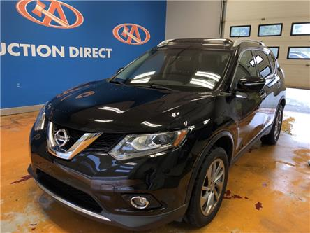 2015 Nissan Rogue SL (Stk: 15-831123) in Lower Sackville - Image 1 of 14