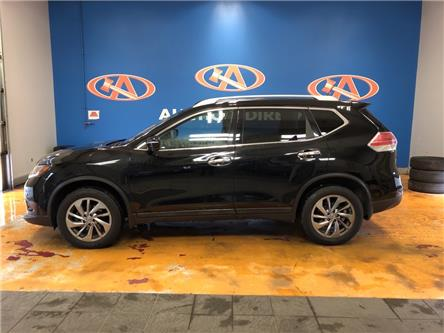 2015 Nissan Rogue SL (Stk: 15-831123) in Lower Sackville - Image 2 of 14