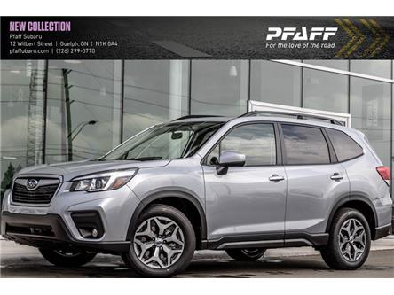 2020 Subaru Forester Touring (Stk: S00375) in Guelph - Image 1 of 14