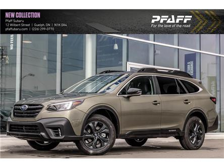 2020 Subaru Outback Outdoor XT (Stk: S00378) in Guelph - Image 1 of 22