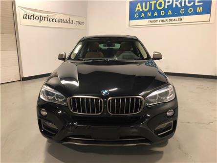 2016 BMW X6 xDrive35i (Stk: H0642) in Mississauga - Image 2 of 30