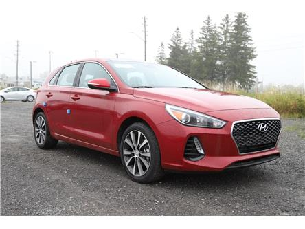 2020 Hyundai Elantra GT Luxury (Stk: R05181) in Ottawa - Image 1 of 8