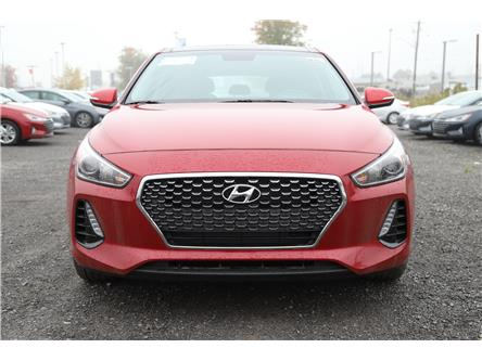 2020 Hyundai Elantra GT Luxury (Stk: R05181) in Ottawa - Image 2 of 8