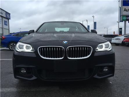 2016 BMW 535i xDrive (Stk: 16-58148) in Brampton - Image 2 of 30