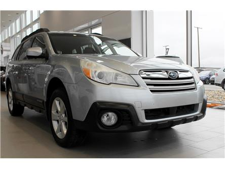 2013 Subaru Outback 2.5i Convenience Package (Stk: 69227A) in Saskatoon - Image 1 of 7