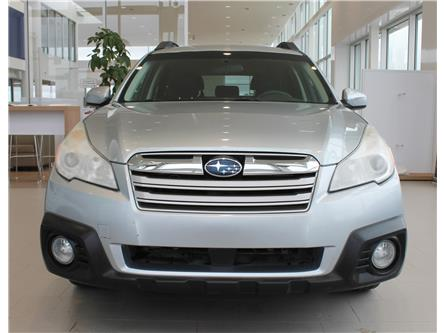 2013 Subaru Outback 2.5i Convenience Package (Stk: 69227A) in Saskatoon - Image 2 of 7