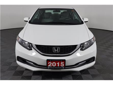 2015 Honda Civic LX (Stk: 219652A) in Huntsville - Image 2 of 31