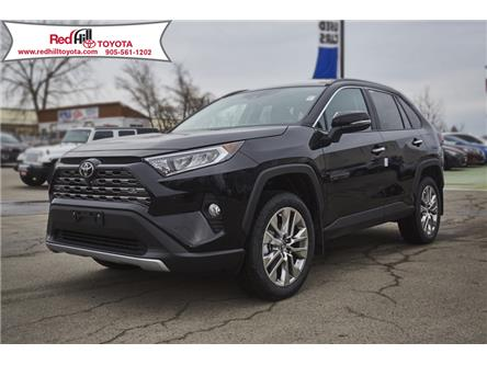 2019 Toyota RAV4 Limited (Stk: 19765) in Hamilton - Image 1 of 19