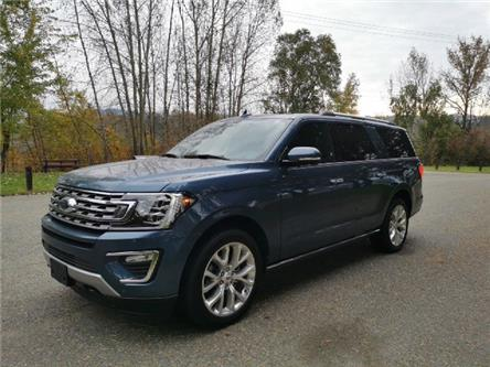 2018 Ford Expedition Max Limited (Stk: 9772) in Quesnel - Image 2 of 30