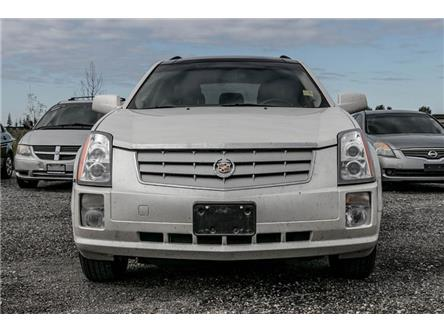 2008 Cadillac SRX V6 (Stk: LC9302A) in London - Image 2 of 10